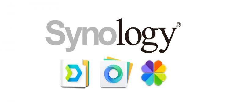 Synology Cloud Privat